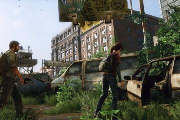 The Last of Us Fecha de lanzamiento