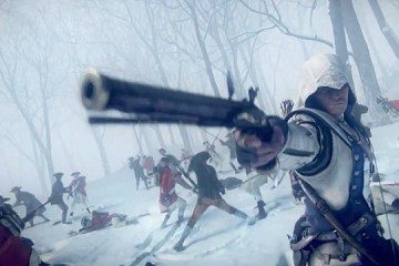 Assassin's Creed III: Secretos Escondidos DLC