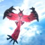 Pokémon X y Pokémon Y legendario 1