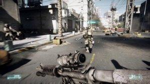 Frostbite 2, Battlefield 3 Dragon Age 3 Mirror's edge en Mac