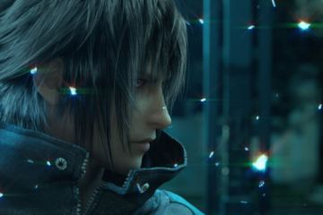 Final Fantasy Versus XIII - El protagonista