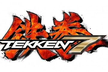 tekken 7 video oficial y personajes oficiales