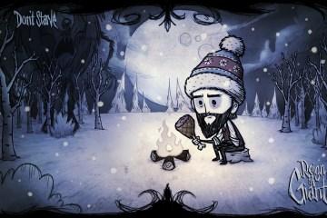 Don't starve sobrevivir al invierno