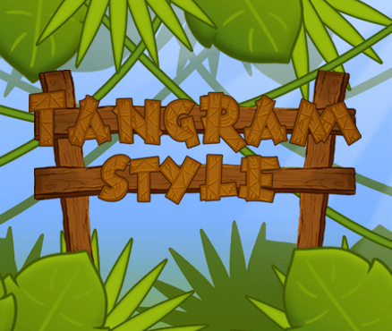 Games Fiends Tangram Style 3Ds Review