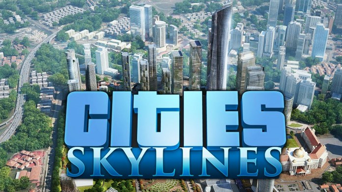 Image result for city skylines game 1280 x 720