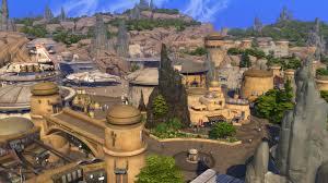 The Sims 4 Star War Crack