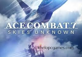TiAce Combat 7 Skies crack