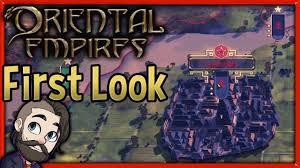 Oriental Empires Three Kingdoms crack