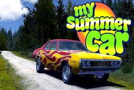 My Summer Car Crack
