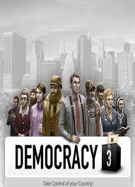 Democracy 3 Crack