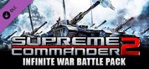 Supreme Commander 2 Infinite War Battle Crack