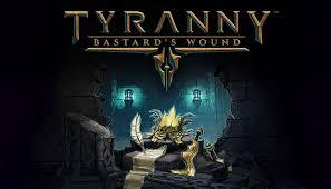 Tyranny Crack