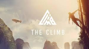 Climb vr Crack