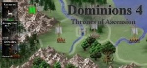 Dominions 4 Thrones Of Ascension Crack