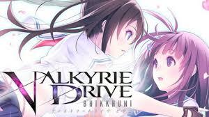 Valkyrie Drive Bhikkhuni Crack