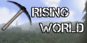 Rising World Crack Rising World Crack