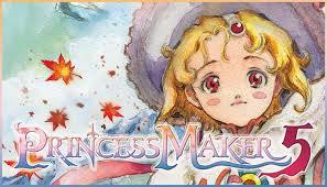 Princess Maker 5 Crack