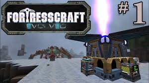 Fortresscraft Evolved Crack