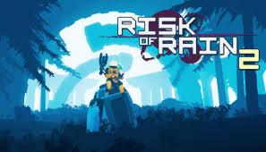 Risk Of Rain 2 Crack