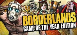 Borderlands Game Of The Year Enhanced crack