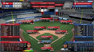 Out Of The Park Baseball 17 Crack