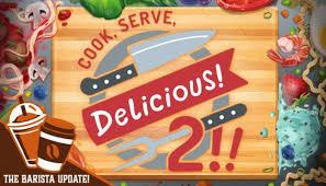 Cook Serve Delicious 2 Crack