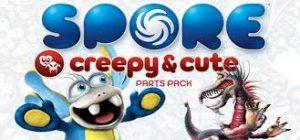 Spore Creepy Cute Parts Crack