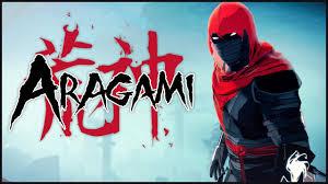 Aragami Crack