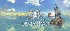 The Last Leviathan Crack