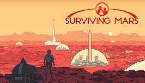 Surviving Mars Crack