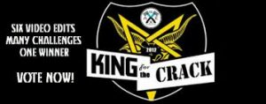 The King Crack