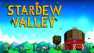 Stardew Valley v1.4 (Incl. Multiplayer LAN) Free Download
