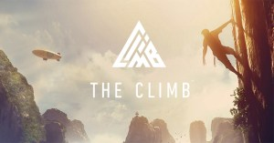 The Climb VR Free Download
