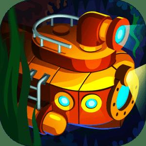 Flood: Underwater Boat Game Hack Free Download
