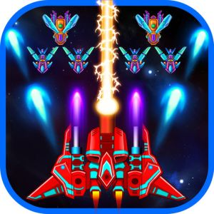 Galaxy Attack: Alien Shooter Hack Free Download