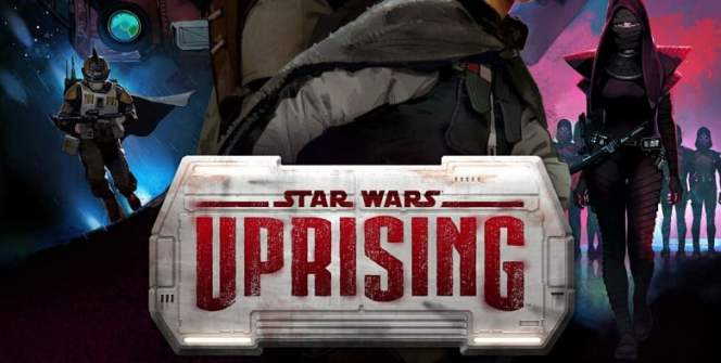 Star Wars Uprising for pc