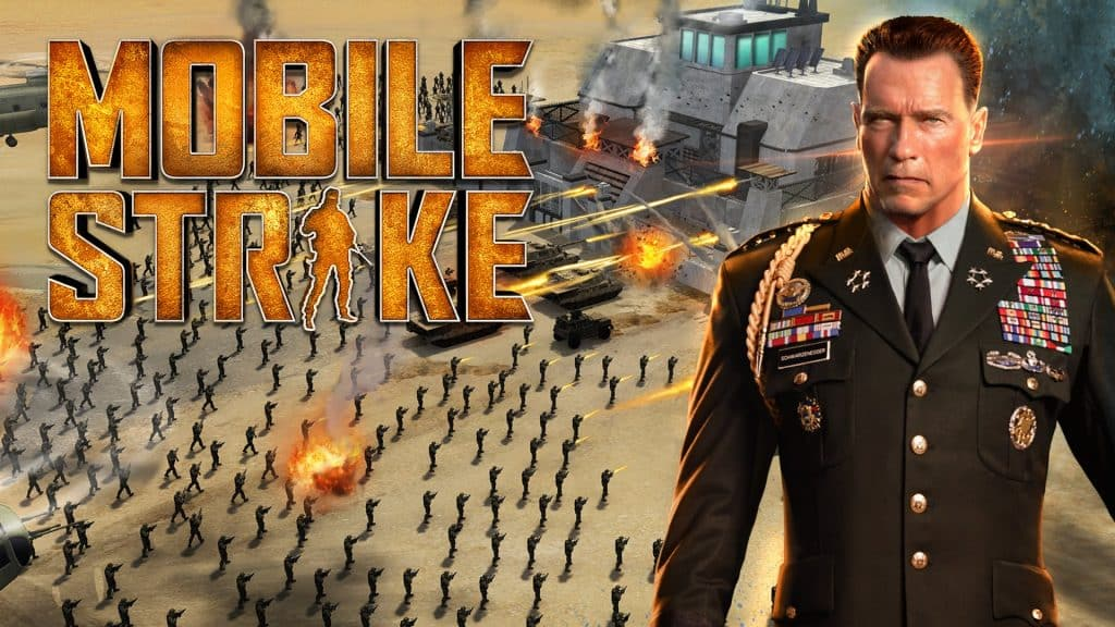 Mobile Strike for PC on Windows