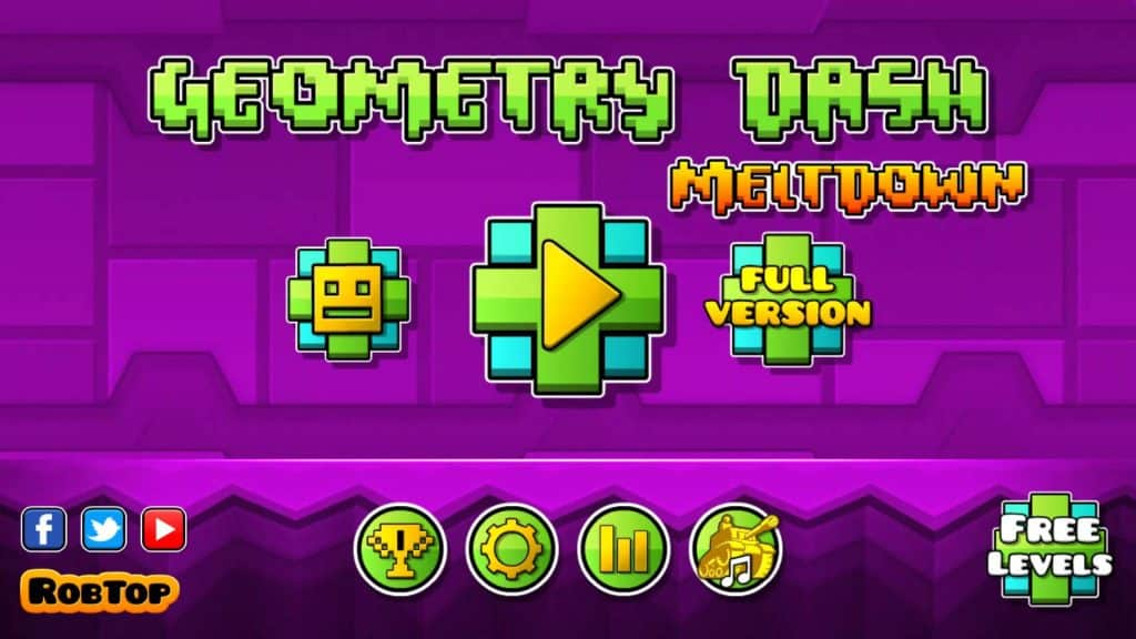 Download geometry dash for pc(windows 7/8/10) free download.