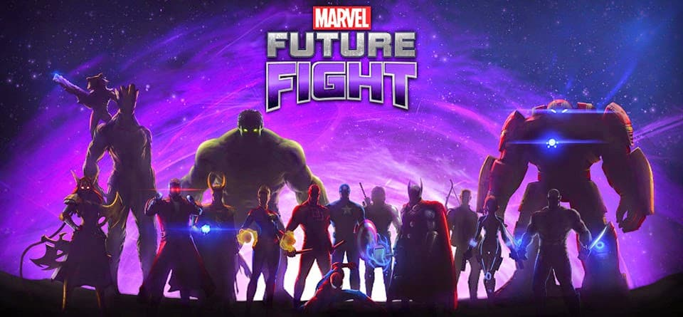 Marvel Future Fight For Pc  Free Download
