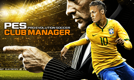 PES Club Manager For PC Free Download