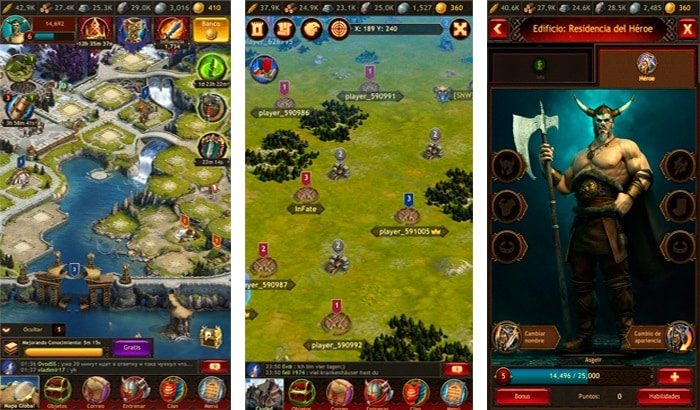 download Vikings War of Clans free