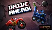 Drive Ahead! for pc