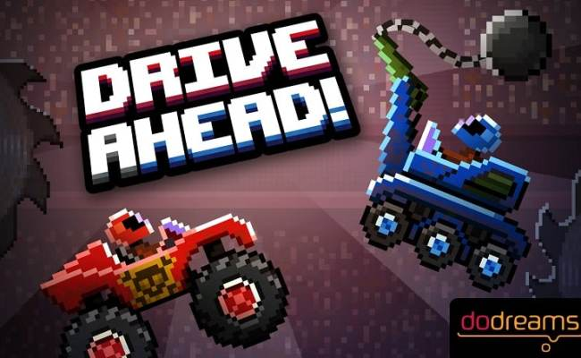 Drive Ahead For Pc Free Download Gameshunters