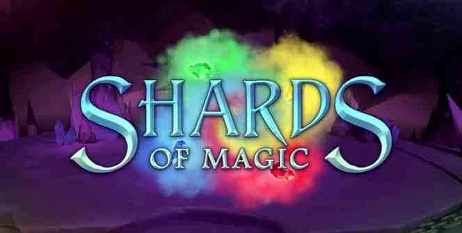 Shards of Magic for pc