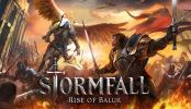 Stormfall Rise of Balur for pc