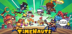 Timenauts for pc