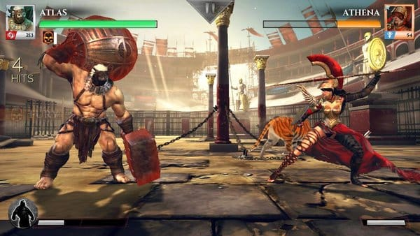 download Gods of Rome free