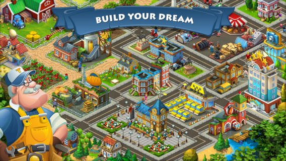 download Township free windows