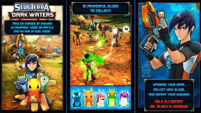 download-slugterra-dark-waters-free