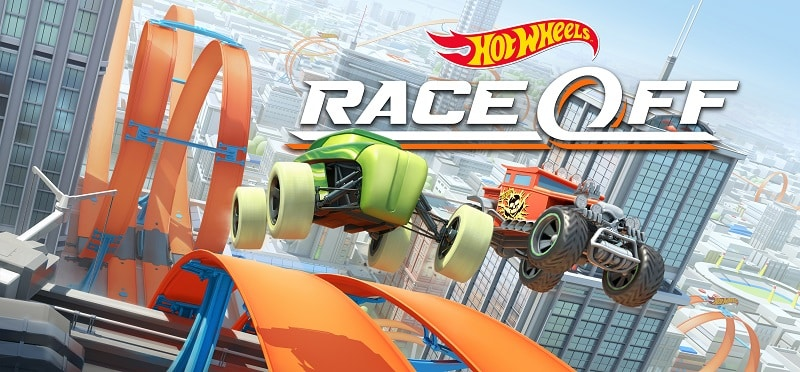 Hot Wheels Race Off For Pc Free Download